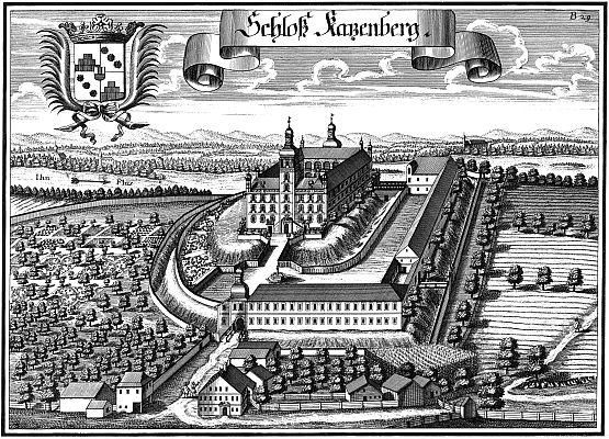 Schloss Katzenberg